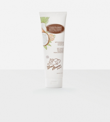 Moisturizing conditioner, coconut-1