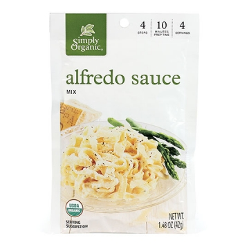 Alfredo Seasoning Mix-1