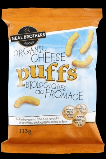 cheese snacks, Puffs-1