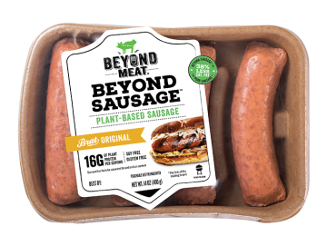 Italien Sausages (Beyond Meat)-1