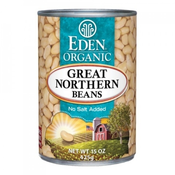 bean Great Northern (can)-1