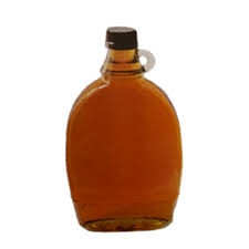 maple syrup (glass bottle)-1