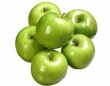 apple, Granny Smith (bagged)