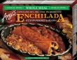 enchilada meal, rice and black bean (90% org.) (frozen)