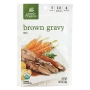 Brown Gravy Seasoning Mix