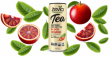 zevia Blood orange Earl Gray tea