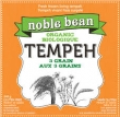 tempeh, 3 grains