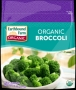 broccoli, florets (FROZEN)