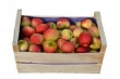 apple Cortland, case of 35 pounds (ON RESERVATION)