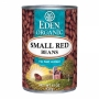 bean red small (can)