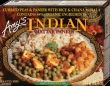 indian mattar paneer (84% org.) (frozen)